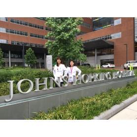 ジョン ホプキンス 大学